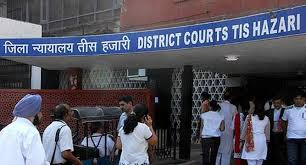 BEST DIVORCE LAWYER IN Tis Hazari COURT DELHI