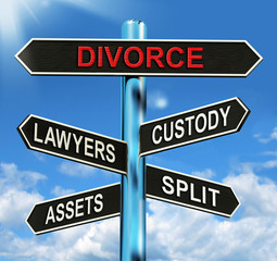 Best Divorce Law Firm in Delhi