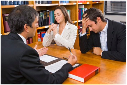 Benefits Of Hiring A Professional Divorce Lawyer