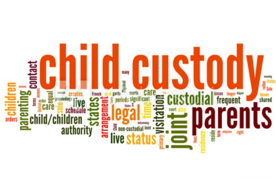 Child Custody Lawyer in Delhi